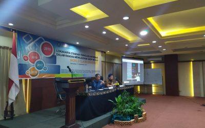 Wujudkan World Class University, Undip Selenggarakan Lokakarya Standar Teknologi Informasi